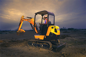 JCB 30PLUS Tracked Excavators Jhansi