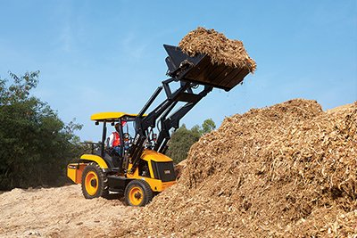 JCB Super Loader Price India